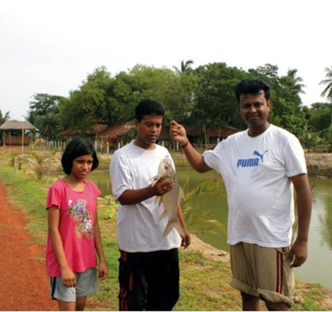Ezee Trips - Village Tourism Medinipur Book Now!
